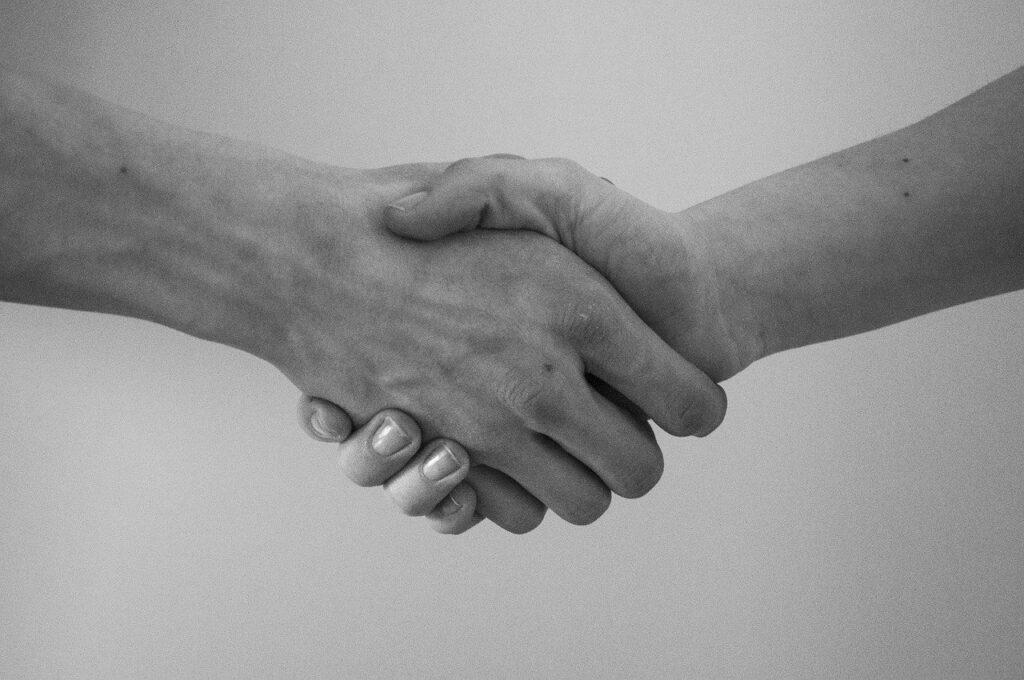 Verträge nachhaltig lösen im Sinne des energetisches kollektiven Bewusstseins